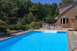 dog friendly by owner vacation rental in the hamptons