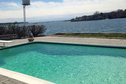 pet friendly and wheelchair accessible vacation rental home in southampton
