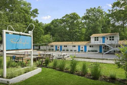 pet friendly hotel in sag harbor, the hamptons